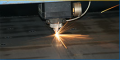 Laser cutting, stamping, tool and die, robotic welding