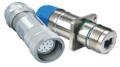 Circular Connectors Intrinsic Safe (Ex-i) RJ45 Connector
