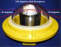 LED Lanterns FA-165