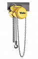 Low Headroom Geared Trolley Hoist