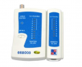 Multi-network Cable Tester