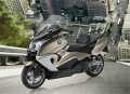 Scooter C 650 GT BMW