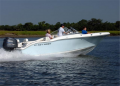 Boat Key West Dual Console 211 DC 2012