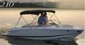 Boats Cobalt 10 Series 210 2012