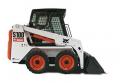 Skid Steer Loader Bobcat S100