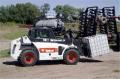 Telehandler Bobcat V417-Cab VersaHandler