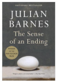 The Sense of an Ending Julian Barnes