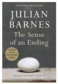 The Sense of an Ending Julian Barnes