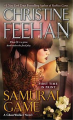 Samurai Game Christine Feehan