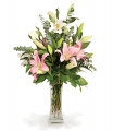 Lily Special Bouquet