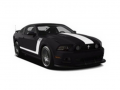 Vehicle Coupe Undef Mustang Boss 302