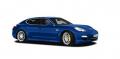 Hatchback Panamera Hybrid S Porsche