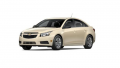 Vehicle Cruze Sedan LS Chevrolet