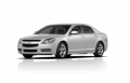Vehicle Malibu 1LT Chevrolet