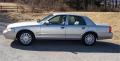 Vehicle Mercury Grand Marquis LS
