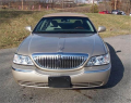 Vehicle Lincoln Town Car Signature Limited