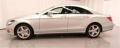 Vehicle CLS550 Mercedes-Benz