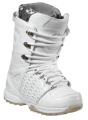 32 - Thirty Two Lashed Snowboard Boots White/White 2007
