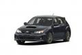 Vehicle Impreza WRX Premium Subaru