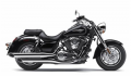 Motorcycle Kawasaki Vulcan 1700 Classic