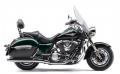 Motorcycle Kawasaki Vulcan 1700 Nomad