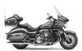 Motorcycle Kawasaki Vulcan 1700 Voyager