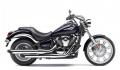 Motorcycle Kawasaki Vulcan 900 Custom