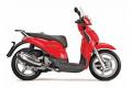 Scooter Scarabeo 200 Aprilia