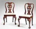Dining Chairs Mahogany