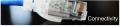 Patch panels, copper patch cords, fiber jumpers, jacks, fiber connectors, adaptors, panels, splice enclosures