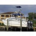 ACE Aluminum Boat Lift 13,000lbs.