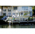 ACE Aluminum Boat Lift 16,000lbs.
