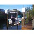 ACE Aluminum Boat Lift 7,000lbs.