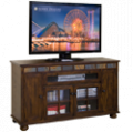 2728DO Oxford Counter Height TV Console
