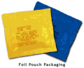 Foil Pouches for Liquid Doses