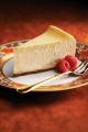 Ny Style Creamy Cheesecake