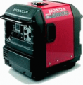 EU3000is Generator