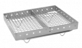 Mesh Food Pan with Separator