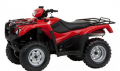 ATV FourTrax Foreman 4x4 Honda 2012