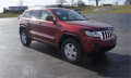 SUV Jeep Grand Cherokee Laredo