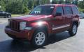 SUV Jeep Liberty Sport