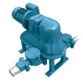 Sucker 2B-EC diaphragm pump
