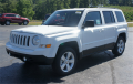 SUV Jeep Patriot Latitude