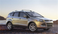 Vehicle Ford Escape 2013