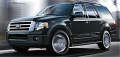 SUV Ford Expedition 2012