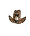Gift Basket Cowboy Hat