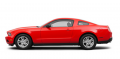 Vehicle Ford Mustang Coupe RWD
