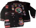 NASCAR Style Jacket
