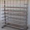 Custom Meat Rack