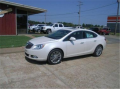 Vehicle Buick Verano 4dr Sdn Leather Group